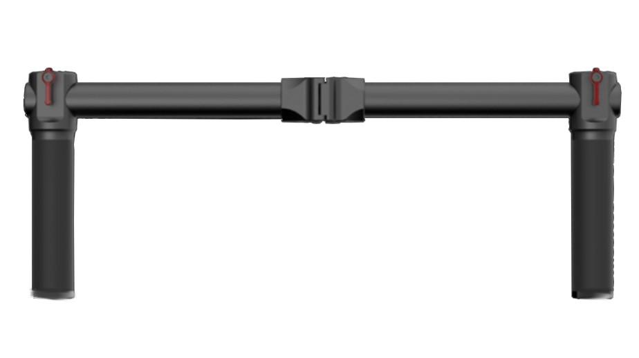 Gudsen MOZA AirCross Doppel Handgriff