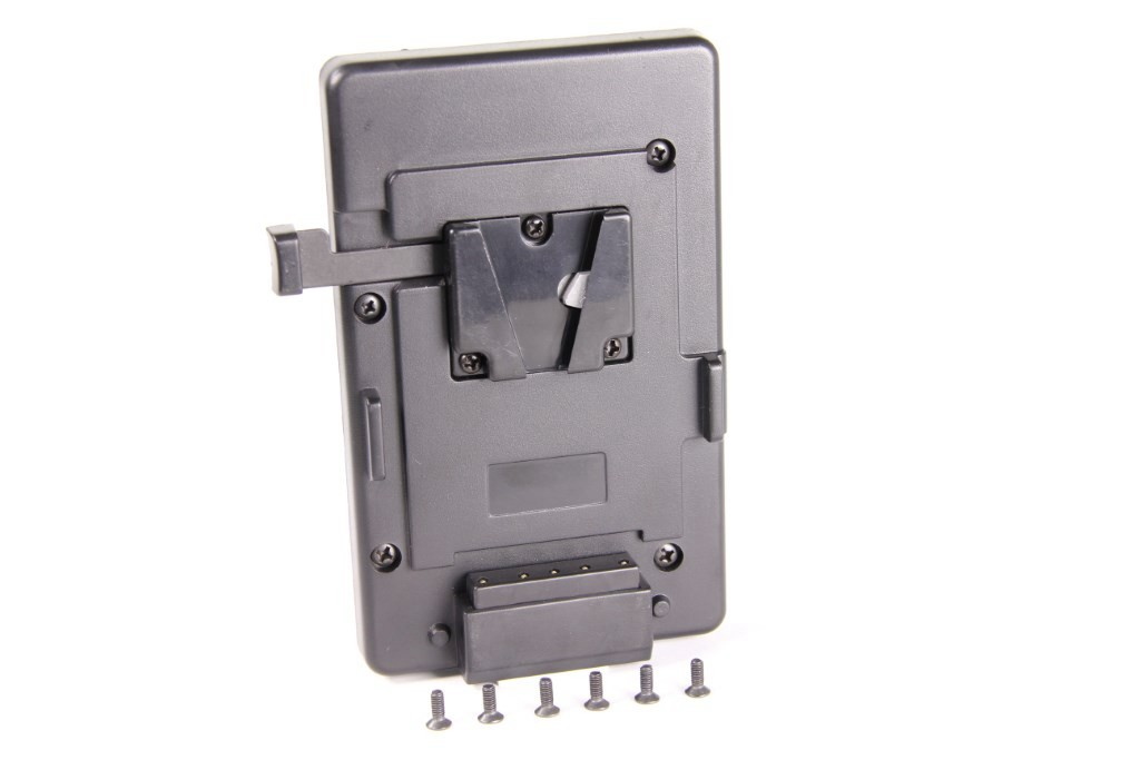 ROLUX battery plate for V-Mount batteries