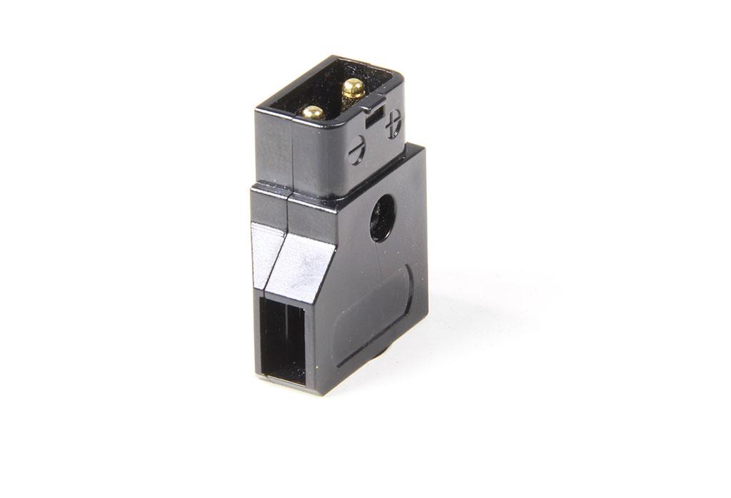 Artikelfoto Powertap D-TAP Stecker Bausatz (male) Lötanschluss