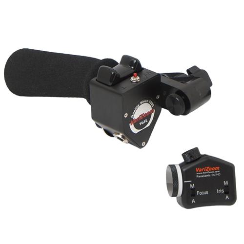 Artikelfoto VariZoom VZSPG-PZFI Hinterkamerabedienung Set Panasonic