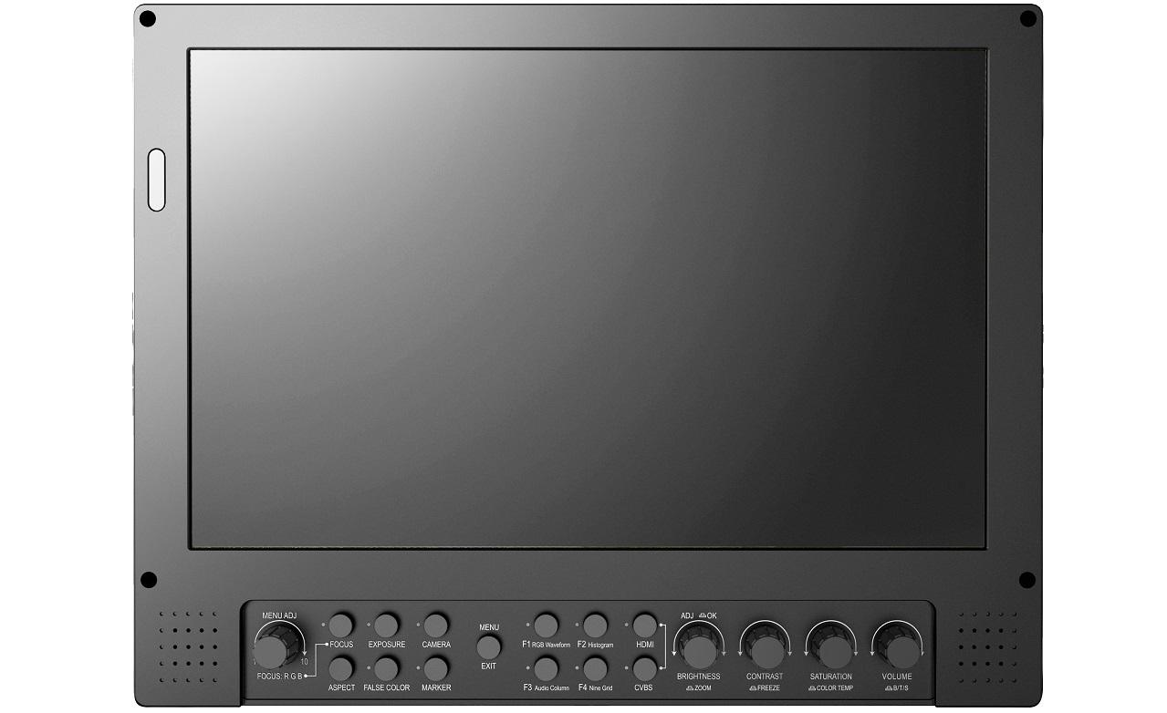 Artikelfoto BBDTECH D901MF 9 Zoll FULL HD Monitor mit HDMI