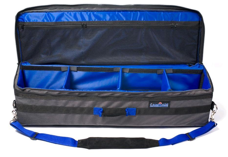 Artikelfoto CamRade LightTasche Grey - hochwertige stabile Lichttasche