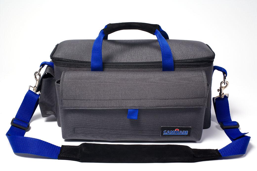 Foto CamRade CB Compact II Videotasche Kompakt und leicht