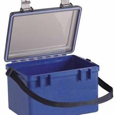 Artikelfoto 1 CamRade 609 wasserdichte Transport Box mit Klarsichtdeckel