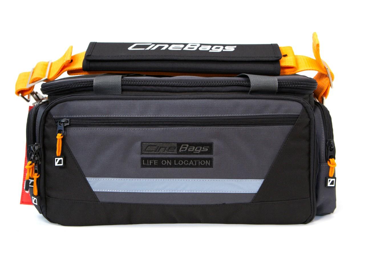 Artikelfoto Cinebags CB33 Skinny Jimmy - kompakte Kameratasche für DSLR und HD
