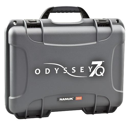 Artikelfoto 1 Convergent Design CD-OD-CASE - Transportkoffer für Odyssey Rekorder