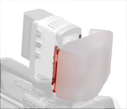 Artikelfoto 1 F&V LED Digi Pro80 Softbox Weichzeichner