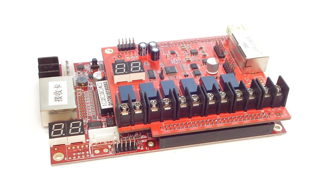 Artikelfoto DBSTAR Multifunktionskarte CFC11MFB Helligkeitsregelung