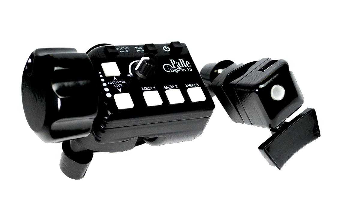 Artikelfoto 1 DigiPin13 PaRe Steuerung für Panasonic Kameras
