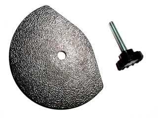 Foto Zusatzgewichte zur DVTEC DVRigPro Schulterstütze
