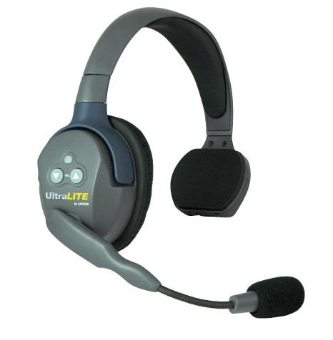 Artikelfoto 1 EARTEC UltraLITE HD Intercom Master Headset ULSM-HD