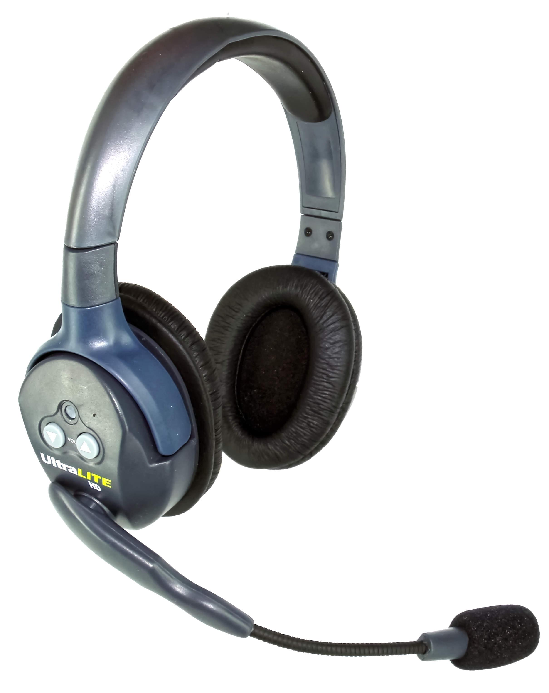Artikelfoto EARTEC UltraLITE HD Master Double Headset ULDM-HD