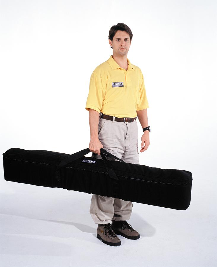 Foto EZFX HANDLE Bag - Transporttasche