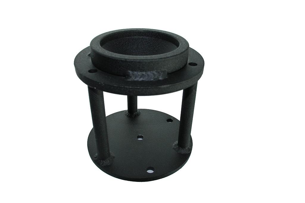 Artikelfoto EZFX High Hat Riser - Mini Stativ mit 100mm Halbschale