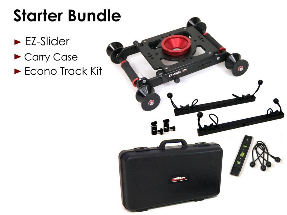 Artikelfoto 1 EZFX EZ-Slider Starter Set