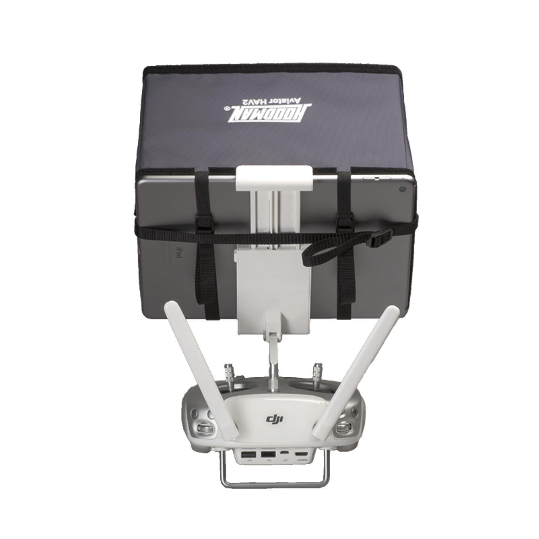 hoodman hav2 sonnenschutzblende f r drone aviator hood for. Black Bedroom Furniture Sets. Home Design Ideas