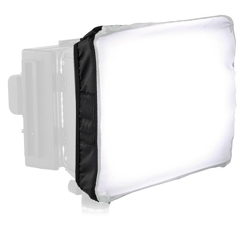 Artikelfoto Softbox passend zu Kameraleuchte LED312DS