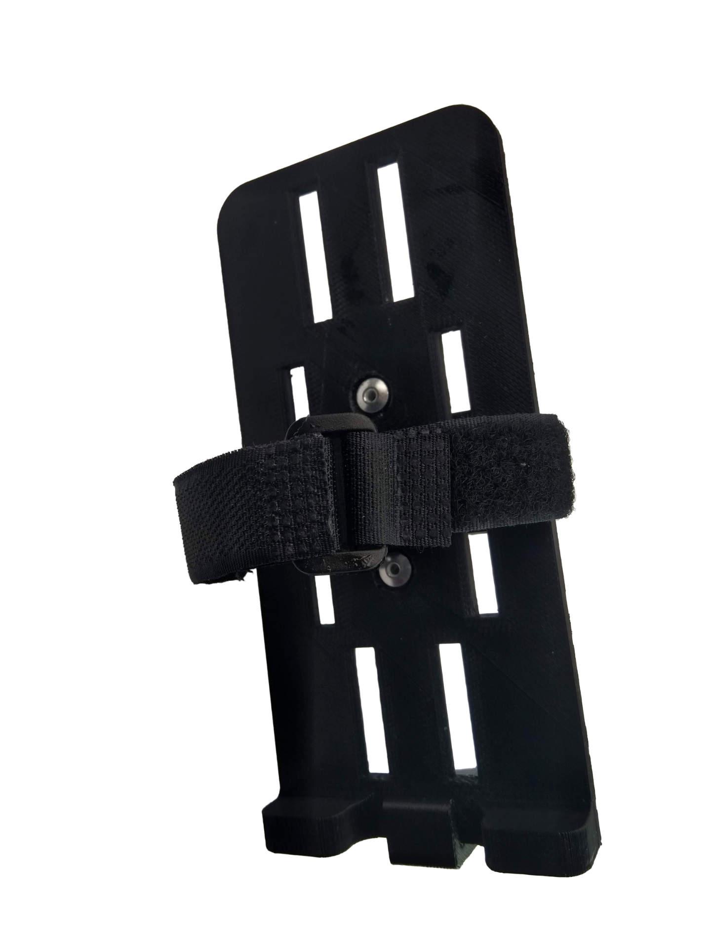 Artikelfoto FineVideo Power Grip - Stativhalterung für Netzteile