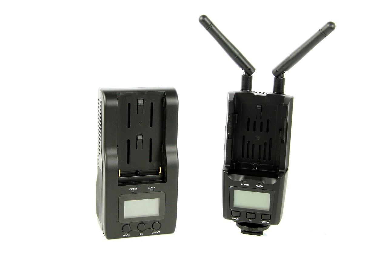 Artikelfoto FineVideo drahtlose HDMI Übertragung bis 100 Meter FW10058A in Echtzeit