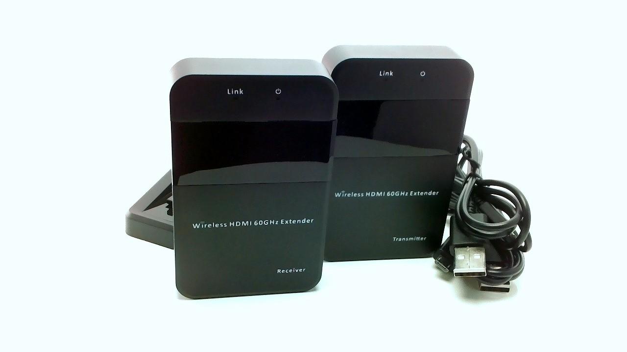 Artikelfoto FineVideo drahtlose HDMi Übertragung bis 30 Meter FW3060B