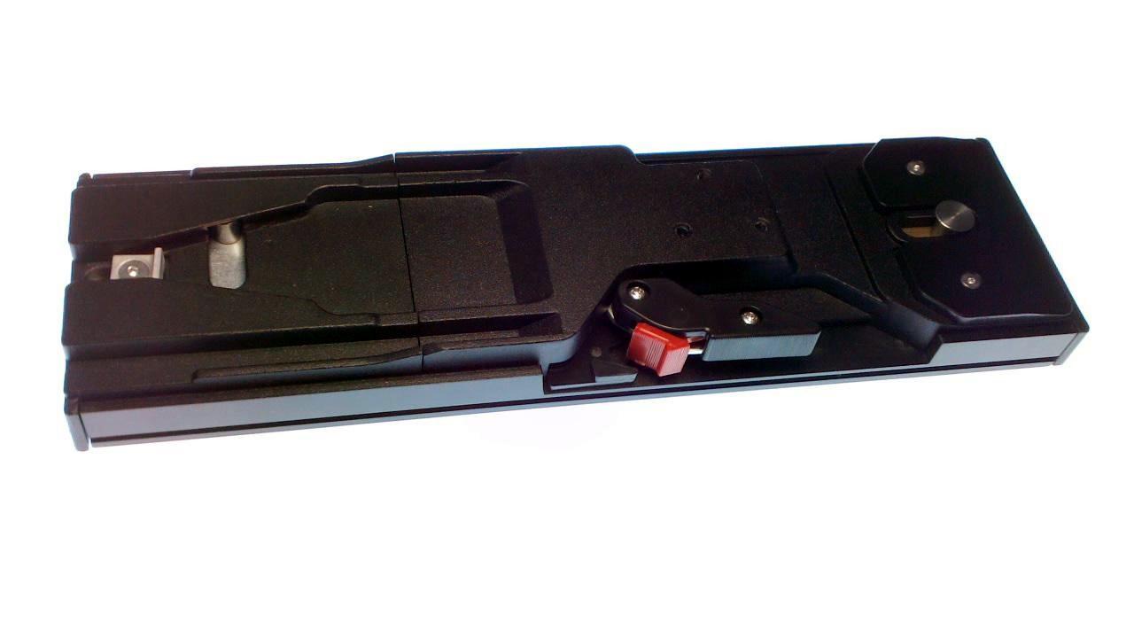 Artikelfoto Sony Ersatz Schnellwechselplatte VCT-U14