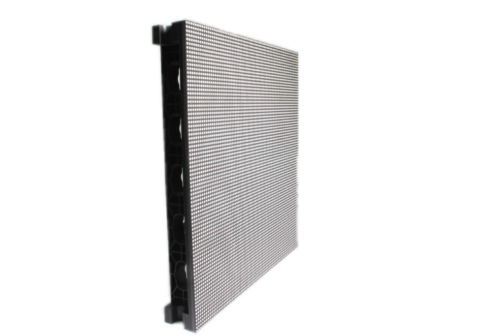 Artikelfoto 1 LED-Screen Modul FineVideo SLIM YT-M3 500x500mm Outdoor P6.25 Black