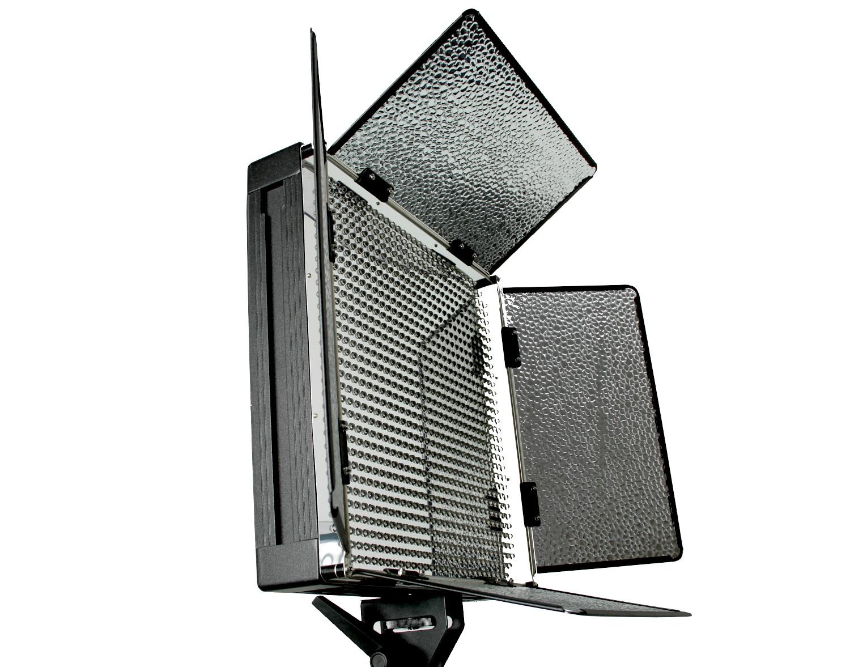 Artikelfoto LED Video Flächenleuchte LED1000 50 Watt dimmbar