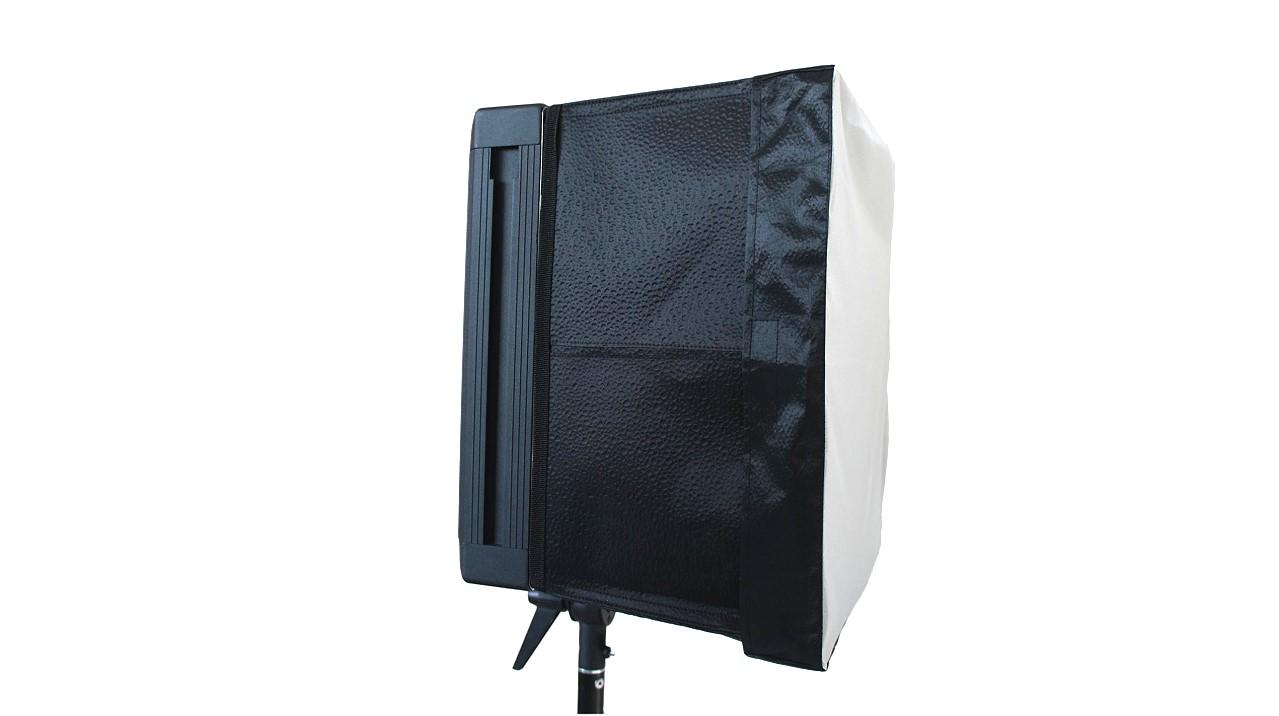 Artikelfoto Softbox für Flächenleuchten LED1000