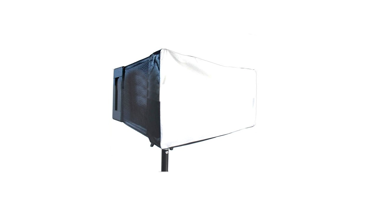 Foto Softbox für LED500 Serie Leuchten