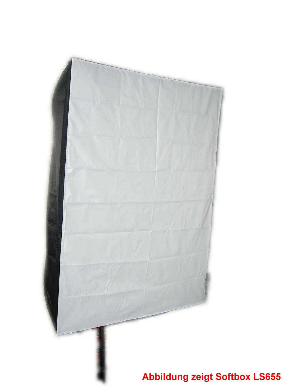Artikelfoto Softbox für Flächenleuchte LH655 LH655A