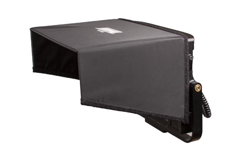 Artikelfoto Hoodman H1303 Blendschutz für Small HD 1303 Monitor