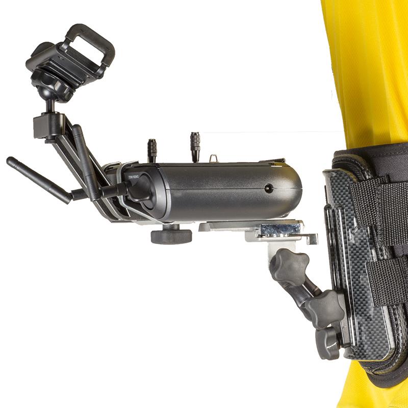 Artikelfoto Hoodman Hüftgürtel für Drohnensteuerung HDB3DR