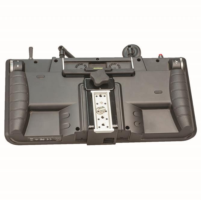 Artikelfoto Hoodman Hüftgürtel für Drohnensteuerung HDBYST16