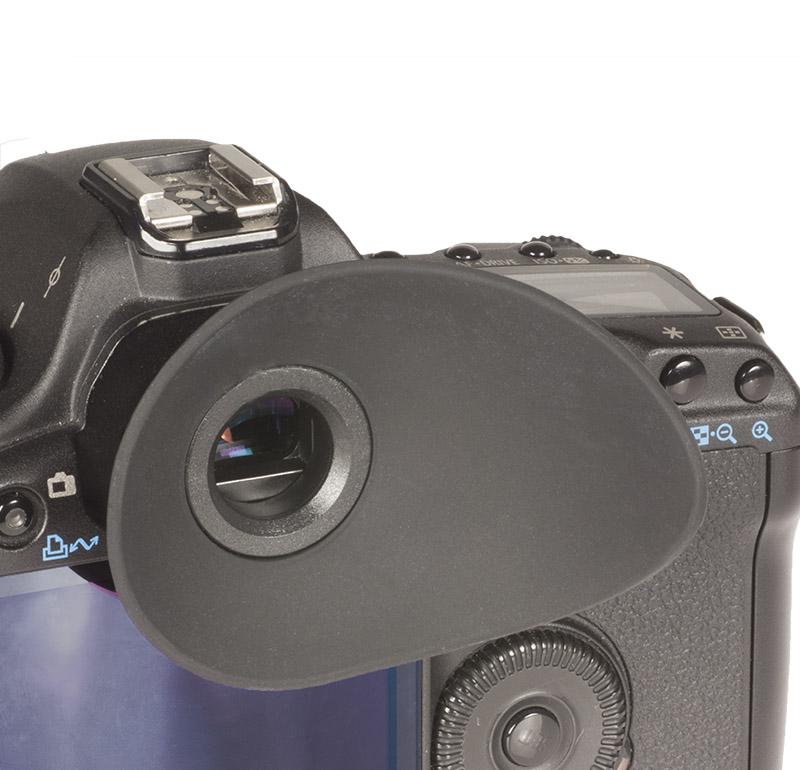 Artikelfoto Hoodman Augenmuschel H-EYEC22 Canon 7D 1D und 1DS MARK III