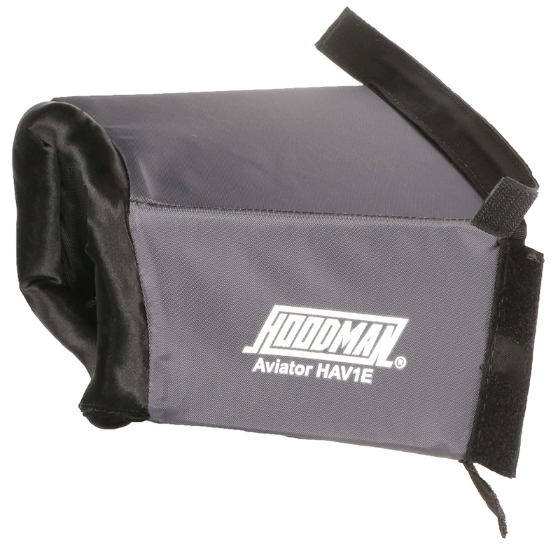 Artikelfoto Hoodman HAV1E Verlängerung für Blendschutz Hoodman HAV1 für iPad mini