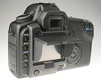 Foto Hoodman Blendschutz Sonnenschutzblende Canon 5D H-C5D