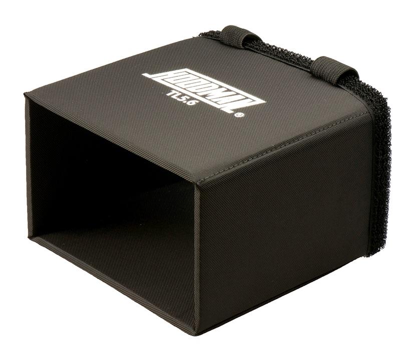 Artikelfoto Hoodman TVLogic Hoods 5.6 Zoll  TL56 VFM-056 LCD Sucherblende Monitorblende