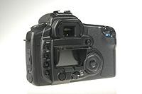 Artikelfoto 1 Hoodman H-20D Blendschutz und Monitorschutz canon 10 20D
