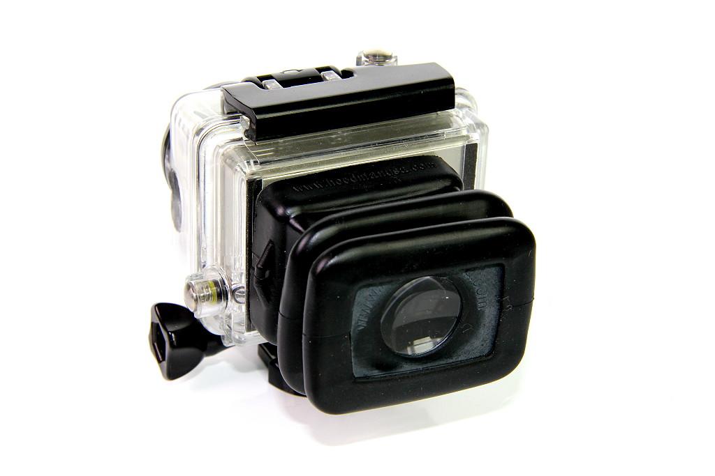 Artikelfoto Hoodman HSLR-3 Sucher und Vergrößerung für GoPro