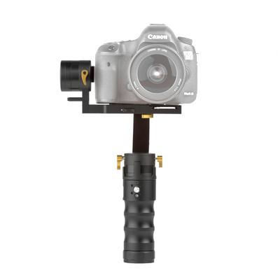 Artikelfoto IKAN Gimbal DS1 für DSLR Kameras