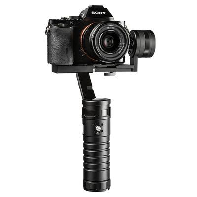 Artikelfoto 3 Achsen Stabilisierung für Systemkameras IKAN MS1