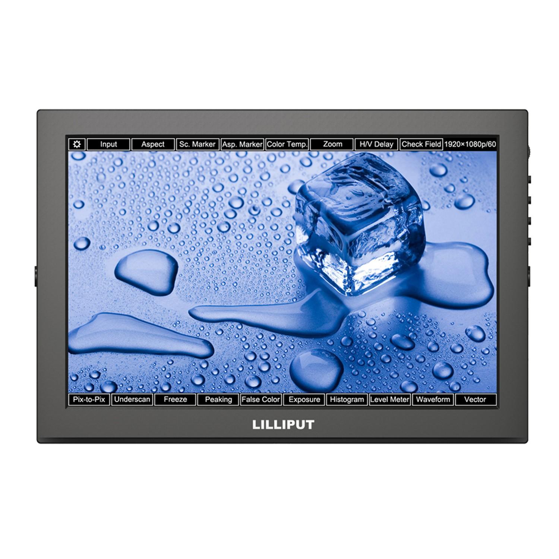 Artikelfoto Lilliput 1018 O/P HDMI Monitor 10,1 Zoll Touchscreen