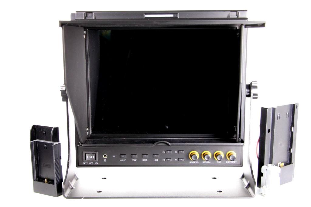 Foto Lilliput 969 A/S HD-SDI Monitor 9,7 Zoll