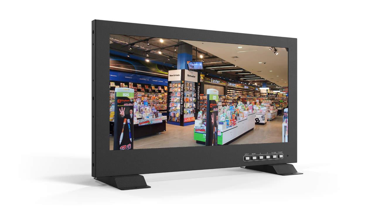 Artikelfoto Lilliput 15.6 Zoll CCTV Monitor High Brightness SDI PVM150S