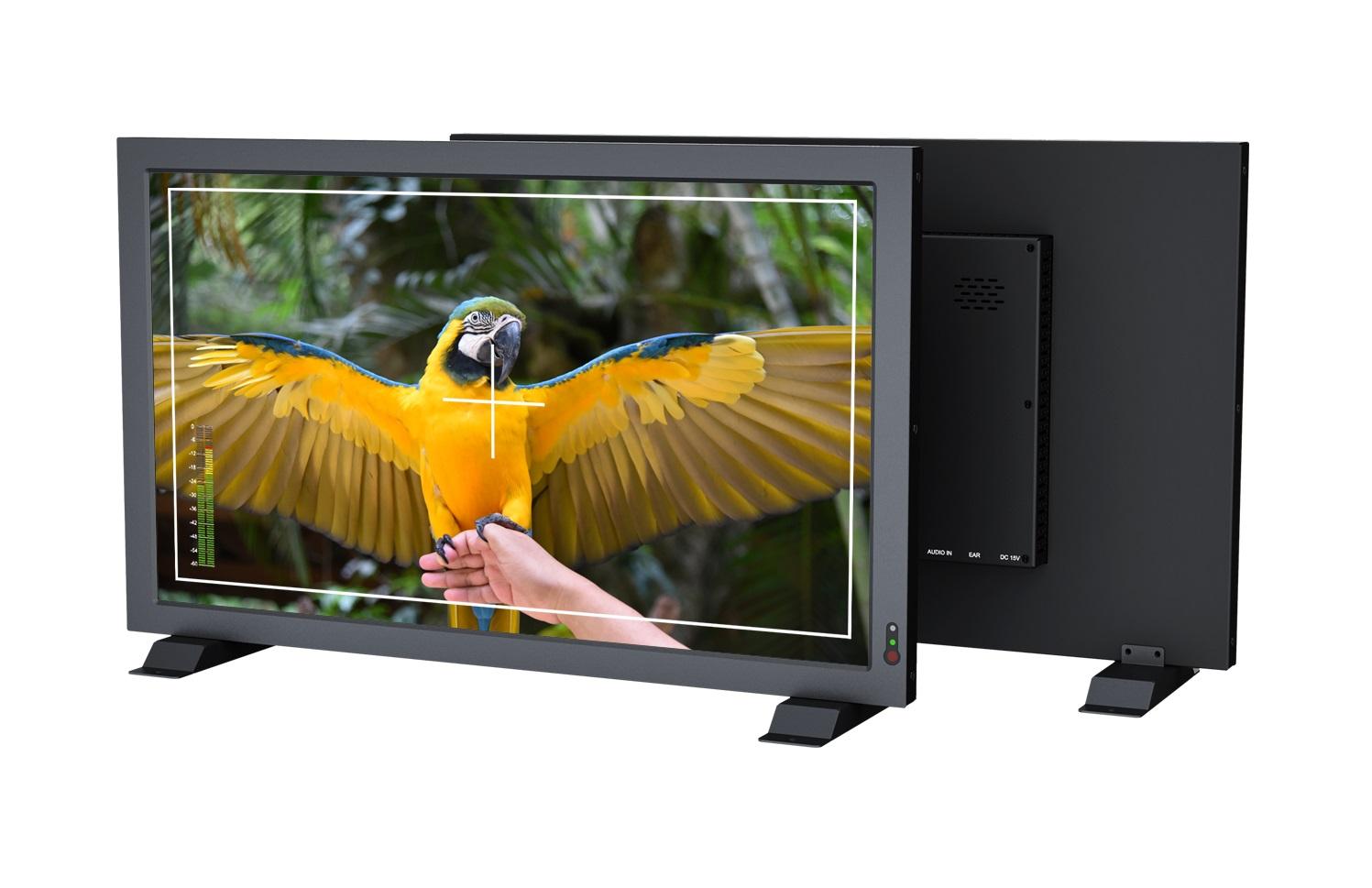 Artikelfoto Lilliput 21.5 Zoll PRO HDMI Monitor High Brightness PVM210