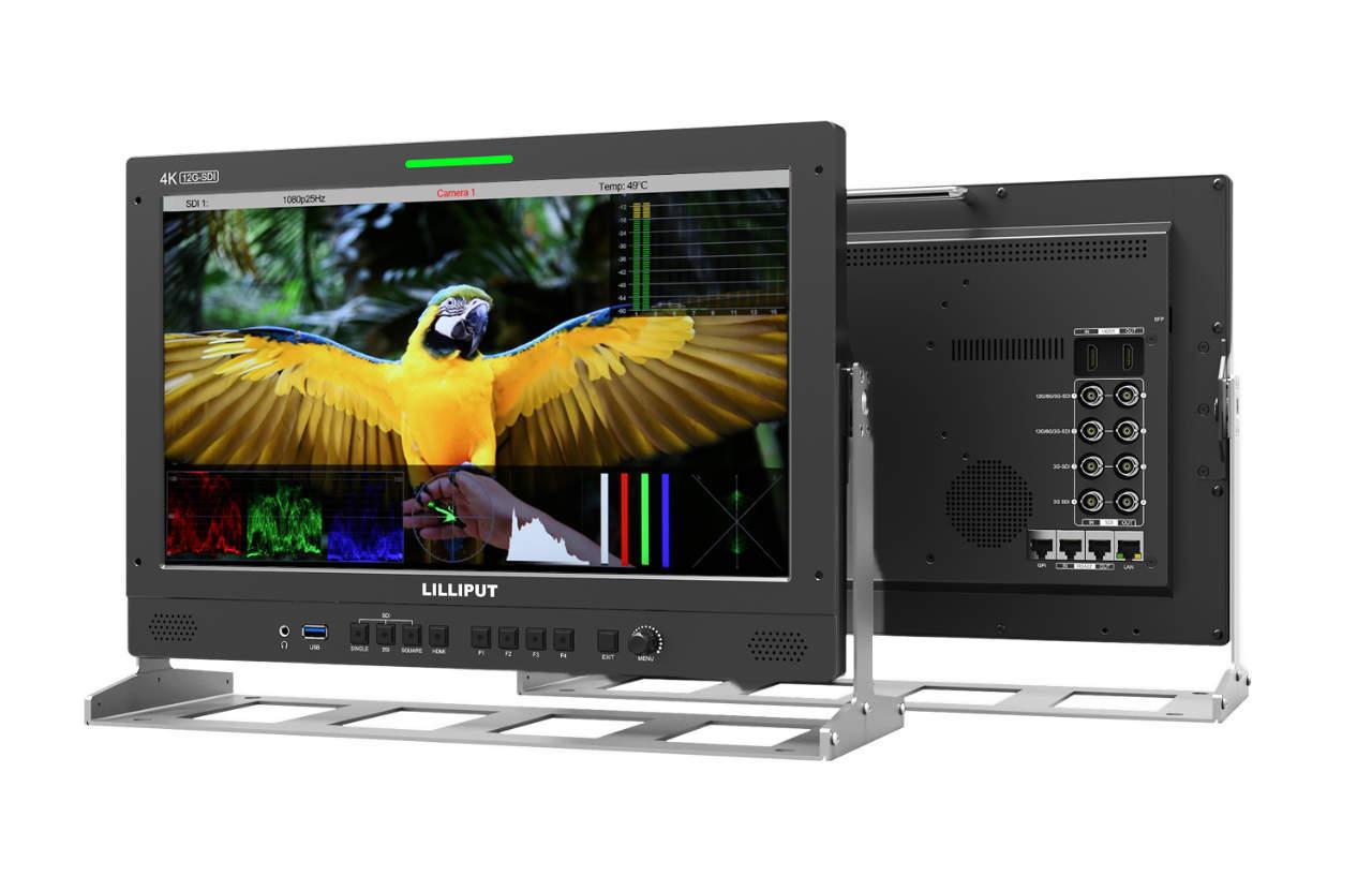 Artikelfoto Lilliput Q15 15.6 Zoll 12G-SDI 4K Monitor