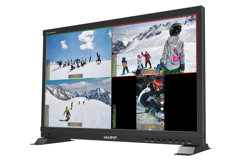 Artikelfoto Lilliput PVM220S 21.5 Zoll PRO SDI Monitor