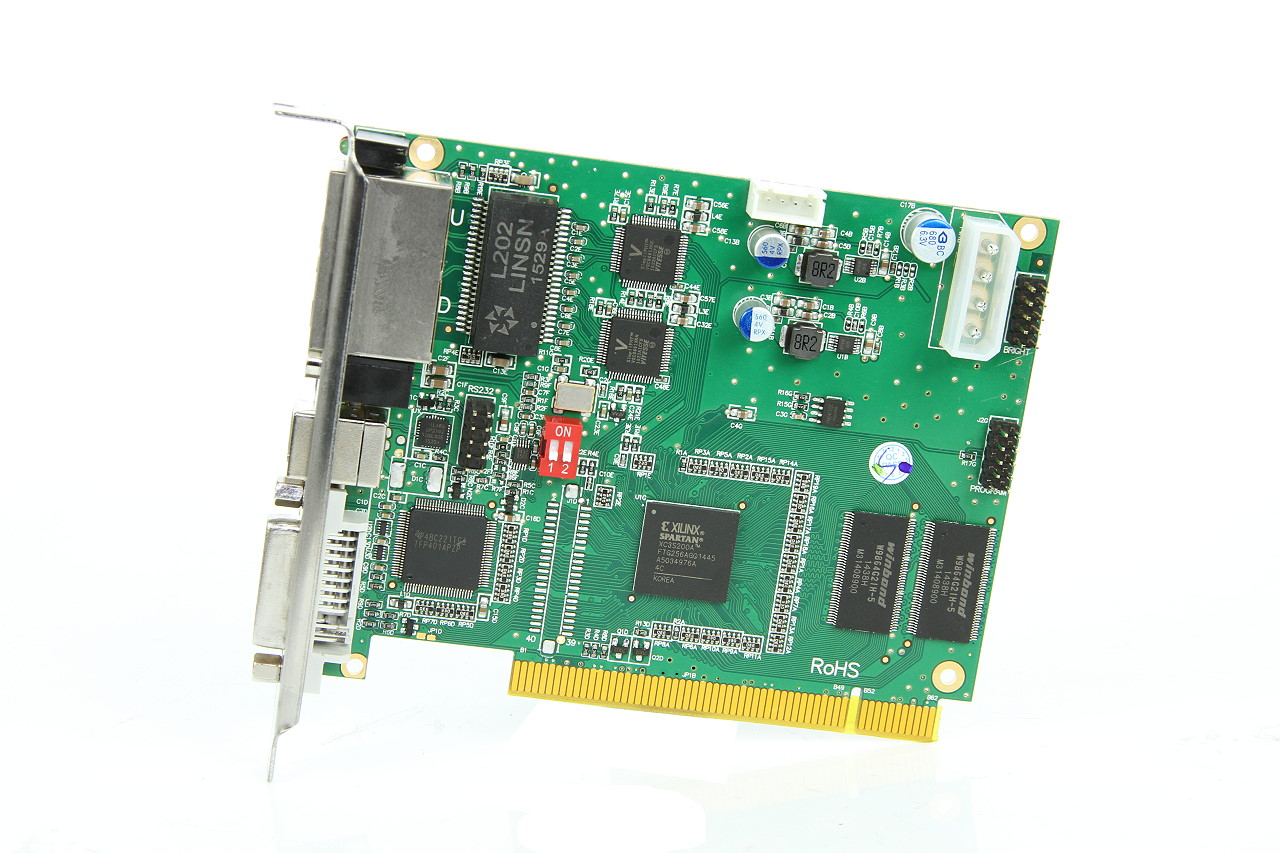 Artikelfoto LINSN Sending Card TS802 für Led Wall