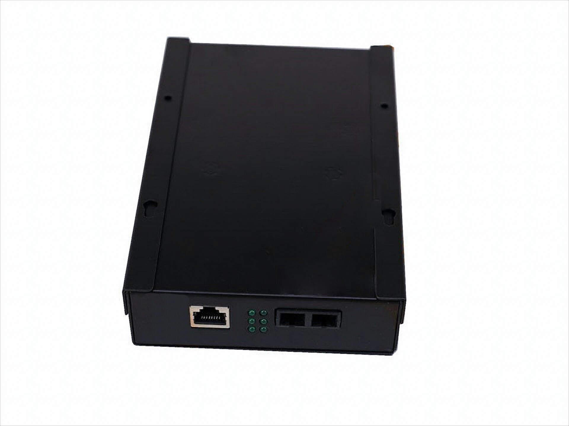 Artikelfoto 1 LINSN Multi Mode Glasfaser Konverter MC801 für Led Wall Systeme
