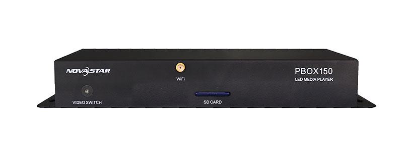 Artikelfoto NOVASTAR PBOX150 LED Wall Steuerung und Mediaplayer